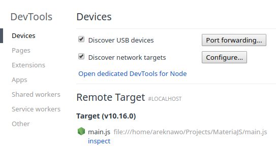JavaScript debugging done right!
